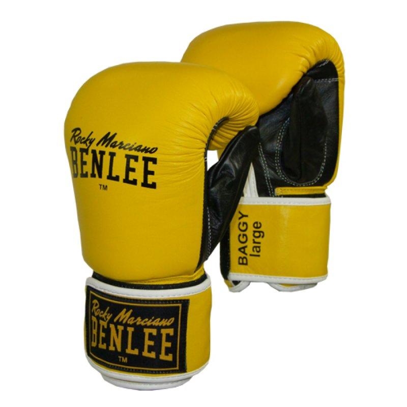 LEDER Sandsackhandschuhe Boxhandschuhe Sandsack Boxsack