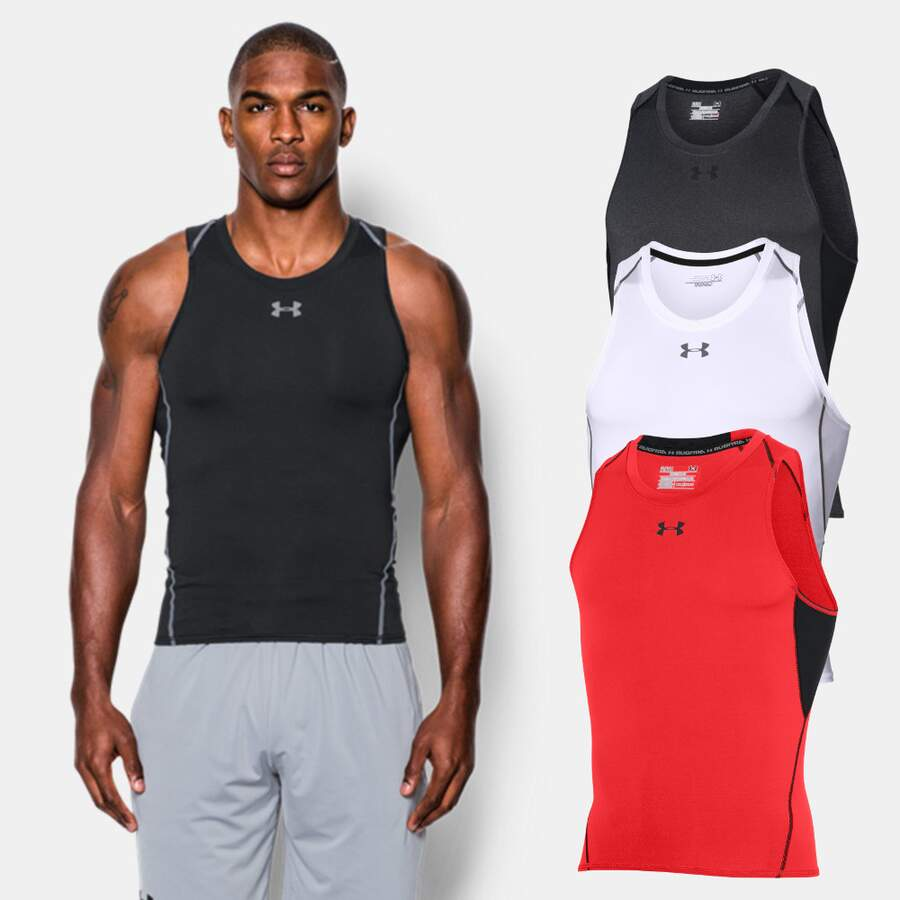 Under Armour CompressionTank Top HG