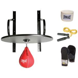 Everlast Speed Bag Pro Platform Set