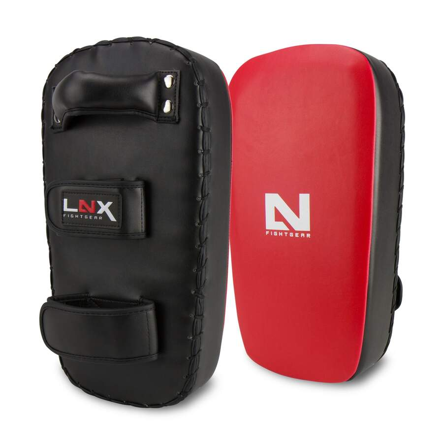 LNX Schlagpolster Thai Pad Pro Fight