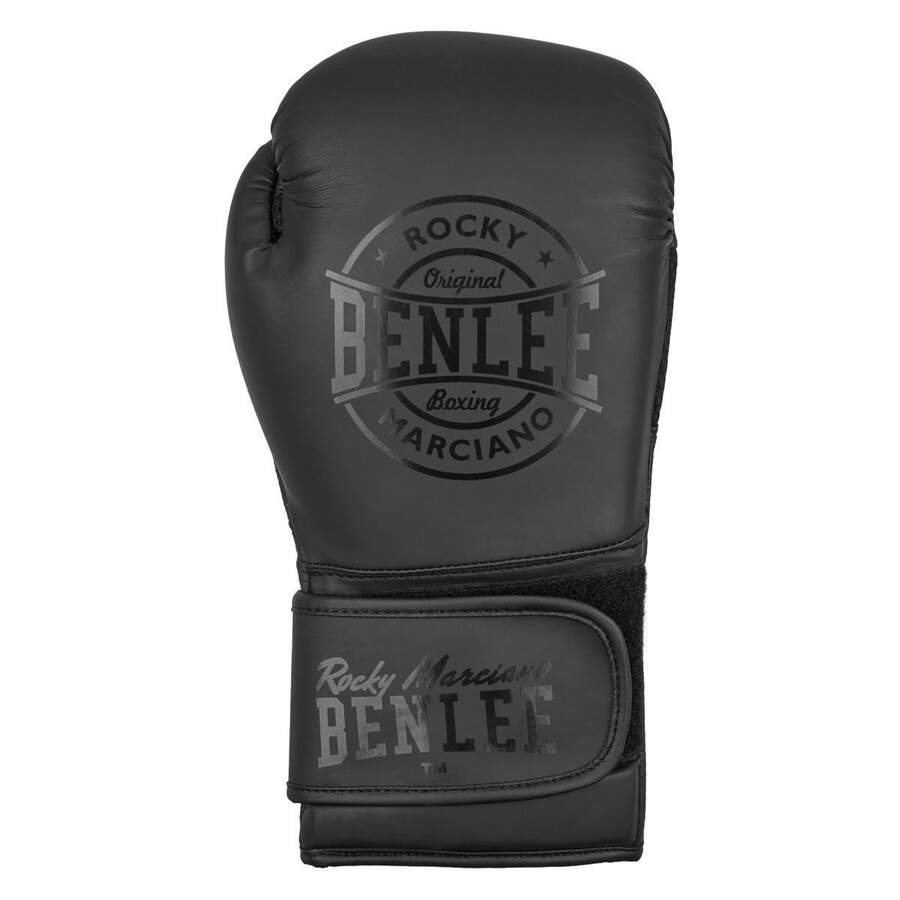 Benlee Boxhandschuhe Black Label Nero