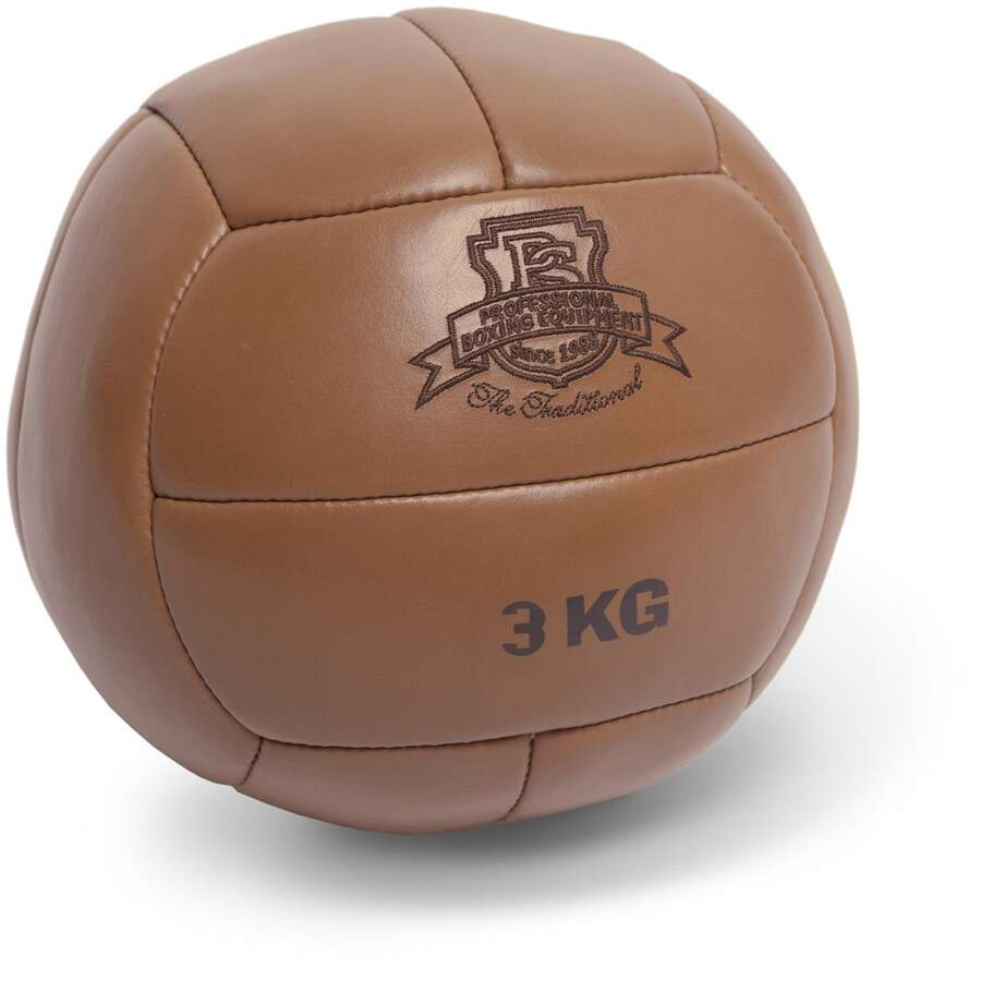 Paffen Sport Medizinball The Traditional 3,0Kg