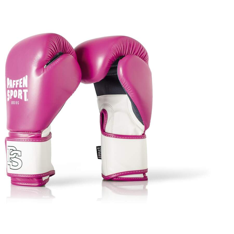 Paffen Sport Boxhandschuhe Lady Fit - pink