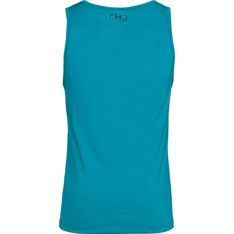 Under Armour Tank Top Left Chest