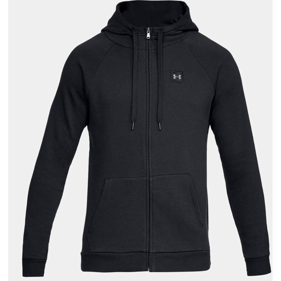 Under Armour Hoodie Rival Fleece FZ