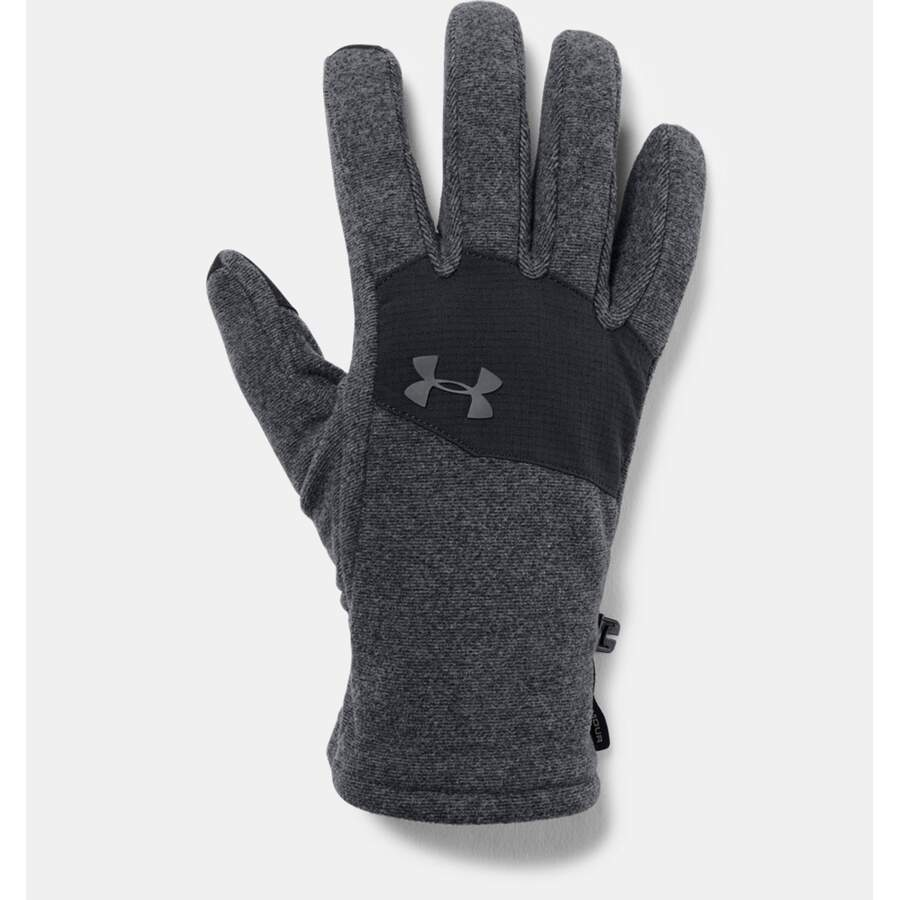 Under Armour Laufhandschuhe Survival fleece 2.0