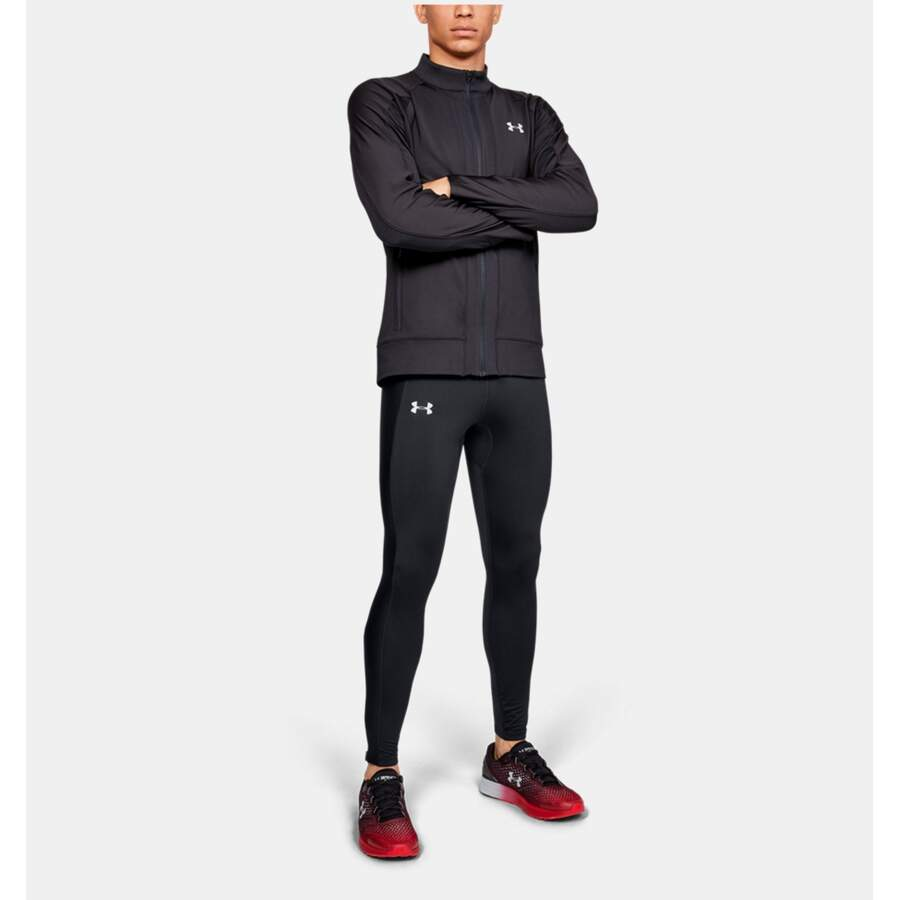 Under Armour Spats Leggings Compression Lauftight CG