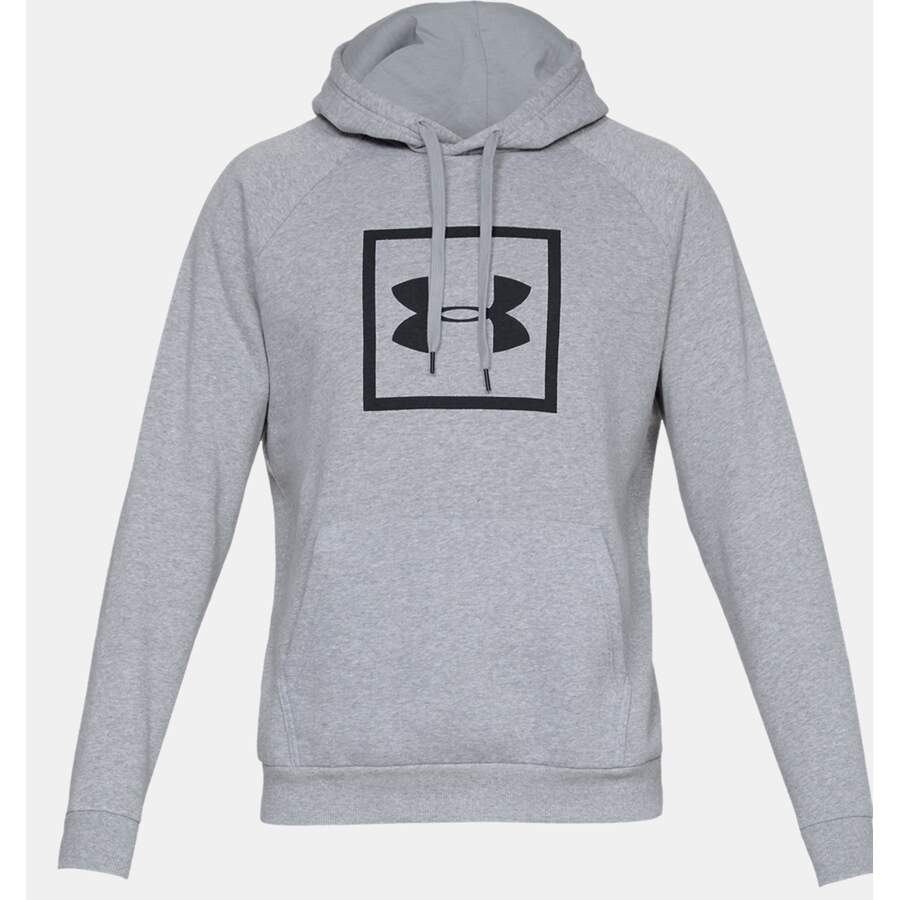 Under Armour Hoodie Logo