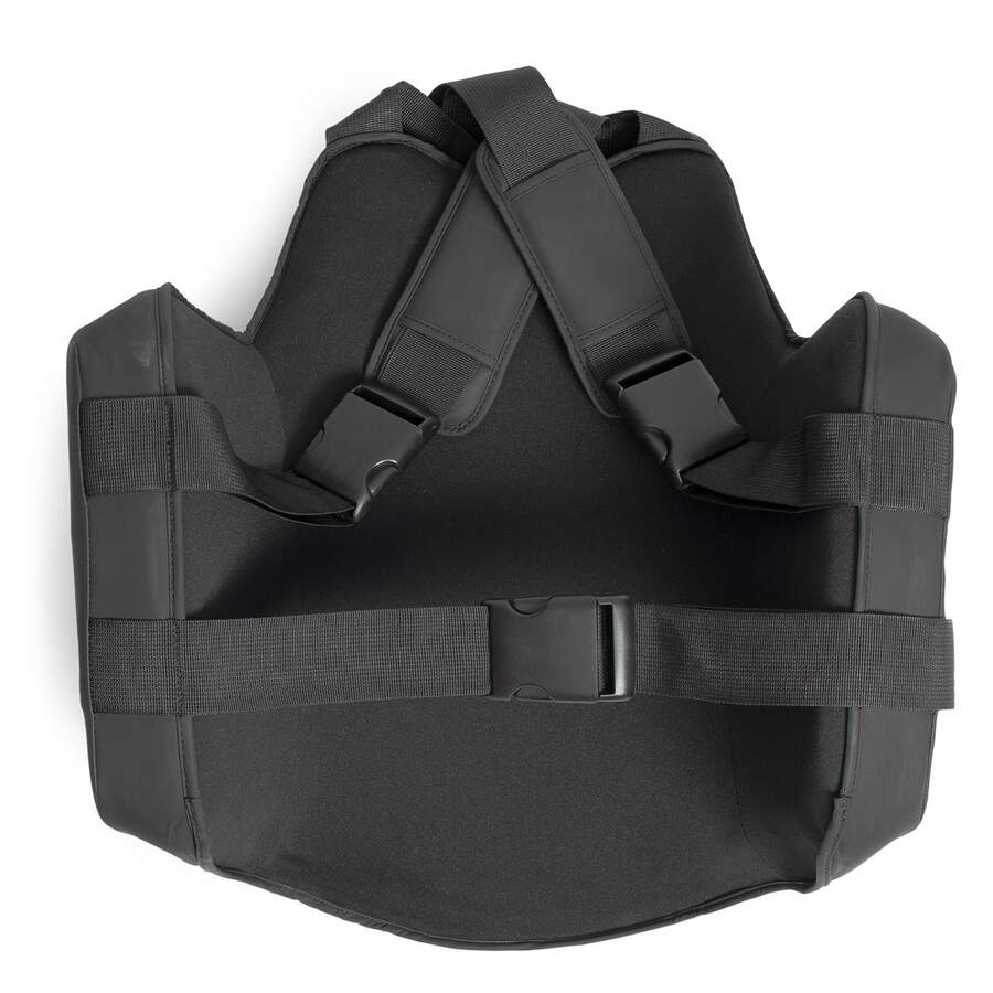 Benlee Bodyprotector Black Label Titanus