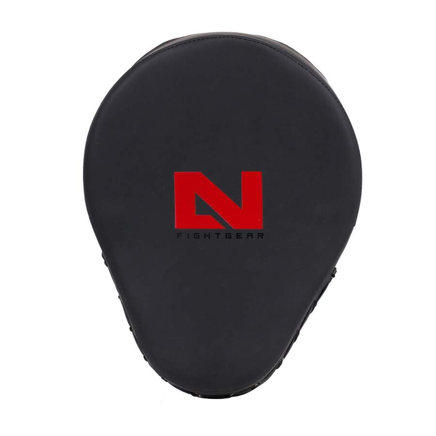 LNX Handpratzen Performance Pro Ultimatte Black - Focus