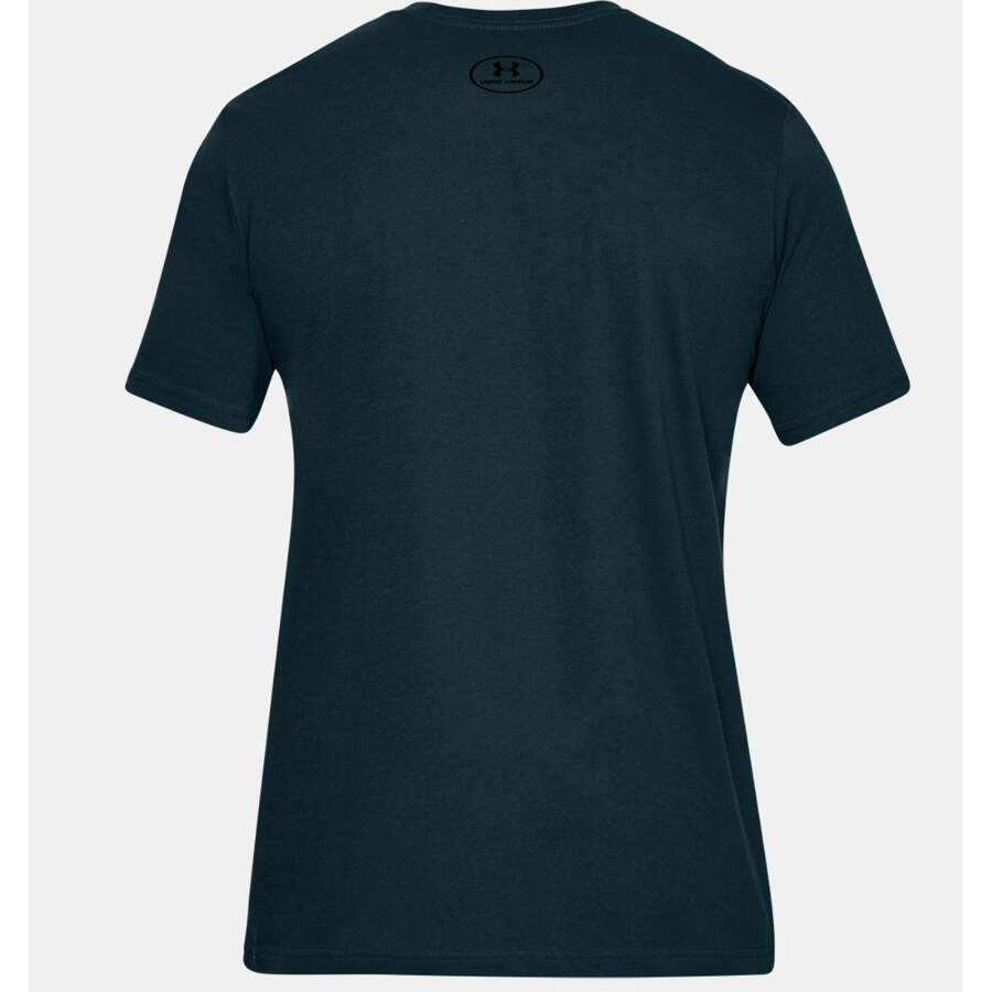 Under Armour T-Shirt GL Foundation grün (366) XXL