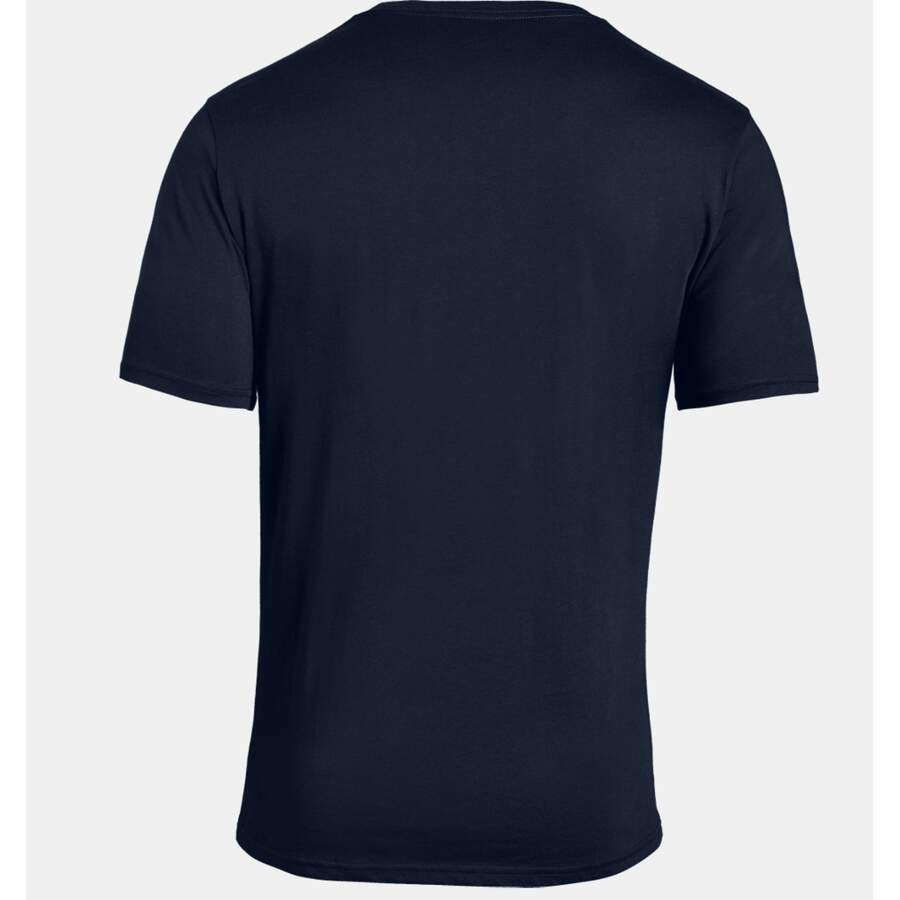 Under Armour T-Shirt GL Foundation navy (408) L