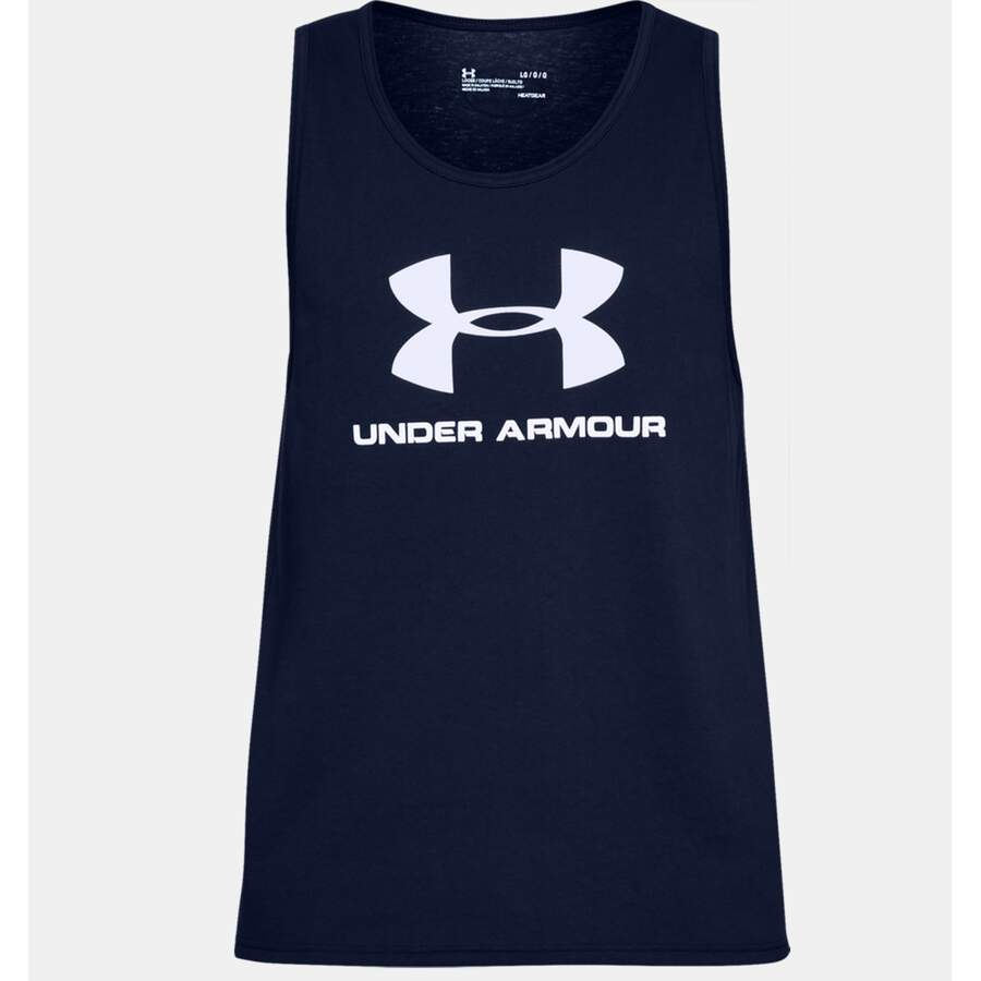 Under Armour Tank Top Sportstyle Logo