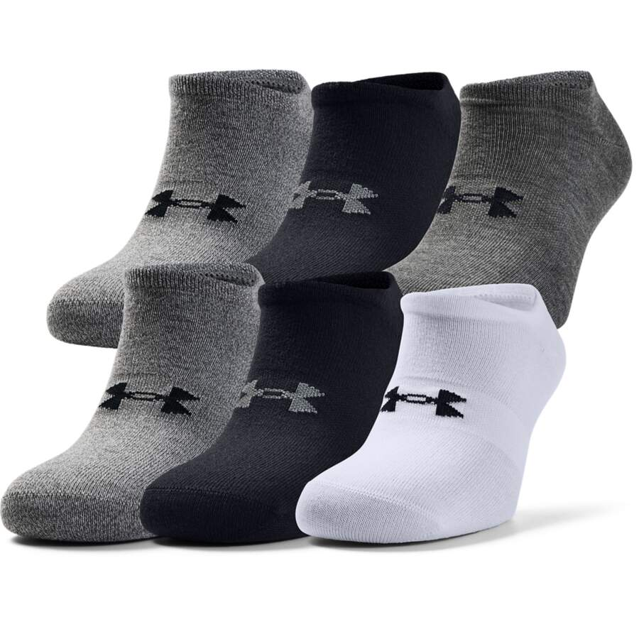 Under Armour Funktionssocken Essentials 6er Pack